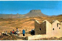 CPA N°8298 -  LOT DE 2 CARTES DE HOGGAR - HALTE A LA SOURCE CHAPPUIS + LE MASSIF DU TRIDENT - Algeria