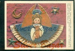 CARTOLINE FUSTELLATE-FROZEN CARDS-CARTES CONGELÉES-ANGELO ASPORTABILE - Cartoline