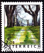 Österreich  Yv. Nr. 2199 Gestempelt (2162) - 2001-10 Gebraucht