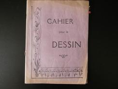 CAHIER D UNE PERSONNE POUR APPRENDRE A LES DIFFERENTS POINTS - Loisirs Créatifs