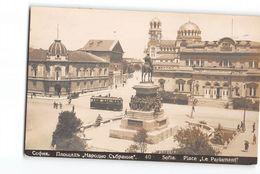 10993 BULGARIA SOFIA - Bulgaria