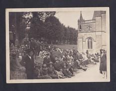 Photo Originale Beatification De Marie Madeleine Postel Abbaye St Saint Sauveur Le Vicomte Photographe Havet Cherbourg - Places