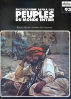 Peuples Du Monde Entier N° 93  Les Omanis Oman , Les Egyptiens , - Geografia