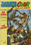 EL JABATO Nº 24  PRIMERA EPOCA - Books, Magazines, Comics