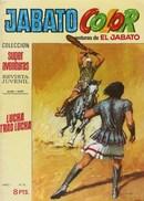 EL JABATO Nº 25  PRIMERA EPOCA - Books, Magazines, Comics
