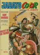 EL JABATO Nº 11  PRIMERA EPOCA - Books, Magazines, Comics