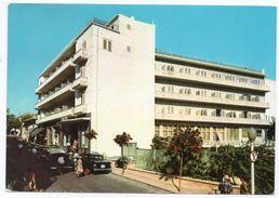 GREECE/GRECE - RODI/RHODES/RHODOS - HOTEL SPARTALIS / OLD CARS - 1962 - Grecia