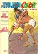 EL JABATO Nº 26  PRIMERA EPOCA - Books, Magazines, Comics
