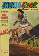 EL JABATO Nº 14  PRIMERA EPOCA - Books, Magazines, Comics
