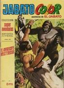 EL JABATO Nº 5  PRIMERA EPOCA - Books, Magazines, Comics