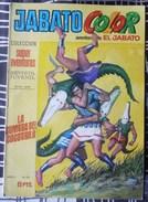 EL JABATO Nº 33 PRIMERA EPOCA - Livres, BD, Revues
