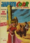 EL JABATO Nº 15 PRIMERA EPOCA.  EN EXCELENTE ESTADO - Books, Magazines, Comics