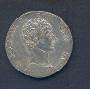 PAYS – BAS . 50 STUIVER 1808 - [ 2] 1795-1814 : Protectorado Francés & Napoleónico