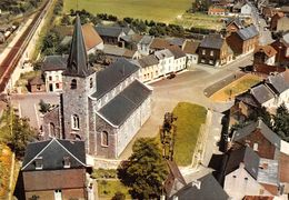Merbes Le Château La Buissière Labuissière - Merbes-le-Château