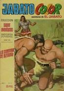 EL JABATO Nº 12.  PRIMERA EPOCA - Livres, BD, Revues