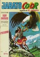 EL JABATO Nº 9.  PRIMERA EPOCA - Books, Magazines, Comics