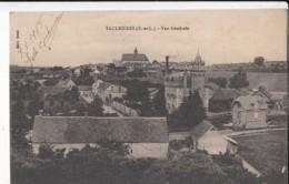 Dep 28 - Saulnières - Vue Générale   : Achat Immédiat - Andere Gemeenten