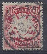 Bayern 1888-1900 (o) Mi.56 - Bavaria