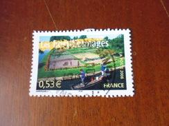 OBLITERATION CHOISIE  SUR TIMBRE   YVERT N° 3891 - Frankreich