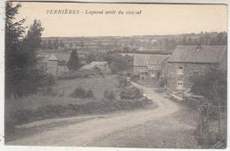 Ferrières - Lognoul Arrêt Du Vicinal - Ferrieres