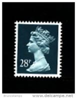 GREAT BRITAIN - 1991  MACHIN  28p.  ACP  MINT NH  SG X977 - Machins