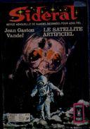 SIDÉRAL  -Mensuel  N° 27 - Comics Pocket - ( 1973 ) . - Bücher, Zeitschriften, Comics
