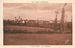 PIE 17-GAN-6113  : VALENCE - Valence D'Albigeois