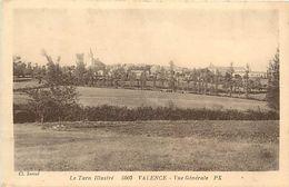 PIE 17-GAN-6114  : VALENCE - Valence D'Albigeois