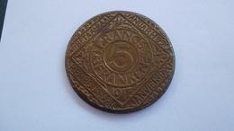 Stad Gent 5 Franken 1920 - Autres