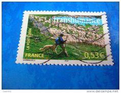 DESTOCKAGE TIMBRE FRANCE A PRIX REDUIT ET FIXE  3890 - Oblitérés