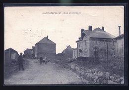 BOUCONVILLE - France