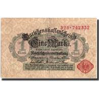 Allemagne, 1 Mark, 1914, KM:51, 1914-08-12, SUP - [ 1] …-1871 : Etats Allemands