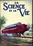 LA SCIENCE ET LA VIE N°74 - Août 1923 - Livres, BD, Revues