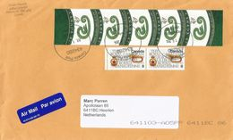 Canada 2014 Victoria Snake Lunar Year Royal Legion Cover - 1952-.... Regering Van Elizabeth II