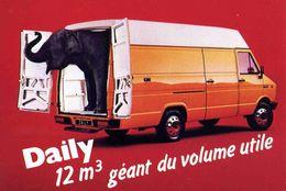 AUTOMOBILE / CAMIONS    /  L 26   /   IVECO      CPM / CPSM  10 X 15 - Camions & Poids Lourds