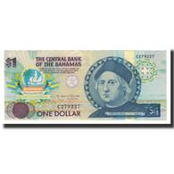 Bahamas, 1 Dollar, Undated 1992, KM:50a, NEUF - Bahamas