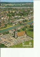 CPM THOUROTTE NOTRE DAME DE LA NATIVITE EGLISE - Thourotte