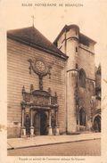 Besançon Notre Dame - Besancon