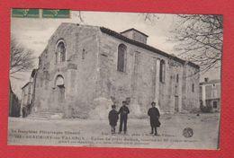 Beaumont Lès Valence --  Eglise Du Style Roman - Andere Gemeenten