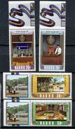 1983 - NAURU - Catg. Mi. 263/266 - NH - (R-SI.331.713 -  58) - Nauru