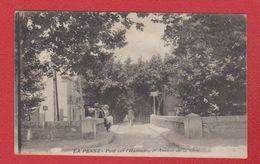 La Penne  --  Pont Sur L Huveaune - Otros Municipios