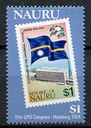 1984 - NAURU - Catg. Mi. 283 - NH - (R-SI.331.713 -  58) - Nauru