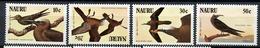 1985 - NAURU - Catg. Mi. 312/315 - LH/NH - (R-SI.331.713 -  60) - Nauru