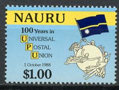 1988 - NAURU - Catg. Mi. 353 - NH - (CW2427.02) - Nauru