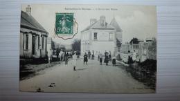89, EGRISELLE LE BOCAGE, L'ECOLE DES FILLES - Egriselles Le Bocage