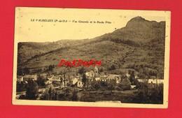 [63] Puy-de-Dôme > LE VALBELEIX Vue Générale Et La Roche Nitée - France