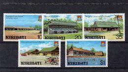 KIRIBATI 1980 ** - Kiribati (1979-...)