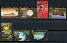 1969 - PITCAIRN INSLANDS - Catg. Mi. 97 - LH/NH - (CW2427.04) - Pitcairn