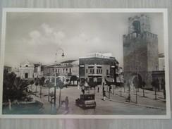 Oristano Piazza Roma 1929 - Oristano