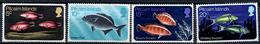 1970 - PITCAIRN INSLANDS - Catg. Mi. 114/117 - LH/SG - (CW2427.05) - Francobolli